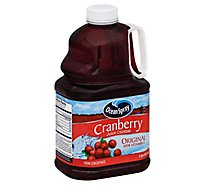 Ocean Spray Juice Cocktail Cranberry - 101.4 Fl. Oz.