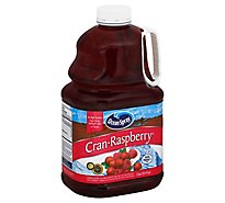 Ocean Spray Cranberry Raspberry Juice Cocktail - 3 Liter