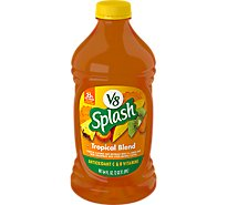 V8 Splash Tropical Blend - 64 Oz