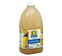 O Organics Organic Lemonade From Concentrate - 64 Fl. Oz.