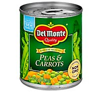 Del Monte Special Blends Peas & Carrots - 8.5 Oz