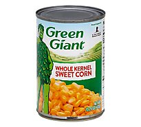 Green Giant Corn Whole Kernel Sweet - 15.25 Oz