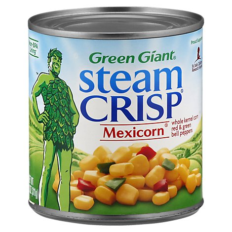 Green Giant SteamCrisp Mexicorn - 11 Oz