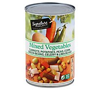 Signature SELECT Mixed Vegetables - 15 Oz