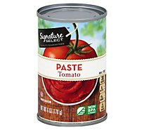 Signature SELECT Tomato Paste - 6 Oz