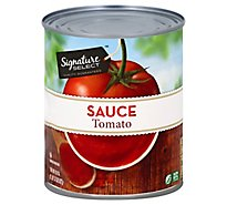 Signature SELECT Tomato Sauce - 29 Oz