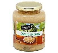 Signature SELECT Sauerkraut - 32 Oz