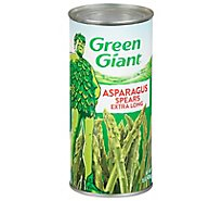 Green Giant Asparagus Spears Extra Long - 15 Oz