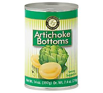 Fanci Food Artichoke Bottoms - 14 Oz