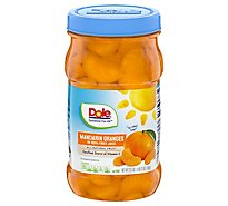 Dole Harvest Best Mandarin Oranges in 100% Fruit Juice - 23.5 Oz