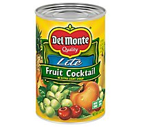 Del Monte Fruit Cocktail Classic Lite - 15 Oz