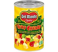 Del Monte Mixed Fruit Very Cherry - 15 Oz
