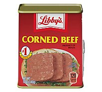 Libbys Corned Beef - 12 Oz