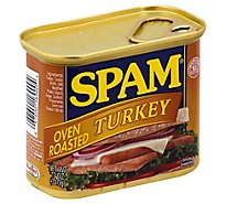 SPAM Oven Roasted Turkey - 12 Oz