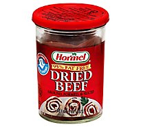 Hormel Beef Dried - 5 Oz