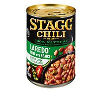 Stagg Chili With Beans Laredo - 15 Oz