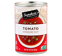 Signature SELECT Soup Condensed Tomato - 10.75 Oz