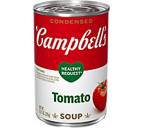 Campbells Healthy Request Soup Condensed Tomato - 10.75 Oz