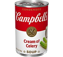 Campbells Soup Condensed Cream Of Celery - 10.5 Oz