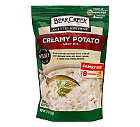 Bear Creek Soup Mix Creamy Potato - 11 Oz