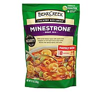 Bear Creek Soup Mix Minestrone - 9.3 Oz
