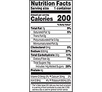 Campbells Soup Soup on the Go Creamy Tomato Cup - 11.1 Oz