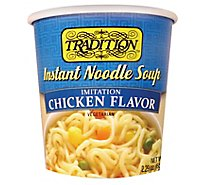 Tradition Soup Instant Chicken Noodle - 2.5 Oz