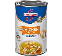 Swanson Broth Chicken - 14.5 Oz