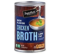 Signature SELECT/Kitchens Broth Chicken - 14.5 Oz