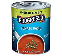 Progresso Vegetable Classics Soup Tomato Basil - 19 Oz