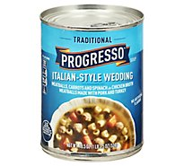 Progresso Traditional Soup Italian-Style Wedding - 18.5 Oz