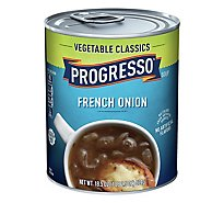 Progresso Vegetable Classics Soup French Onion - 18.5 Oz
