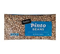 Signature SELECT Beans Pinto - 32 Oz