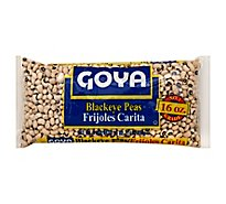 Goya Peas Blackeye - 16 oz
