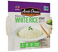 Annie Chuns Rice Express Sticky White Rice - 7.4 Oz