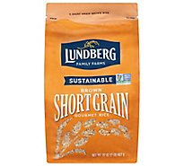 Lundberg Heirlooms Rice Brown Short Grain - 32 Oz