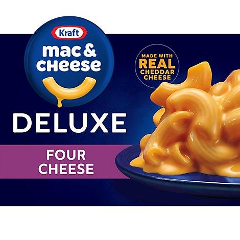 Kraft Macaroni & Cheese Din - Online