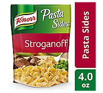Knorr Pasta Sides Fettuccini Stroganoff Pouch - 4 Oz