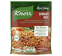 Knorr Fiesta Sides Spanish Rice Pouch - 5.6 Oz