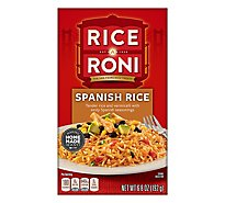 Rice-A-Roni Rice Spanish Box - 6.8 Oz