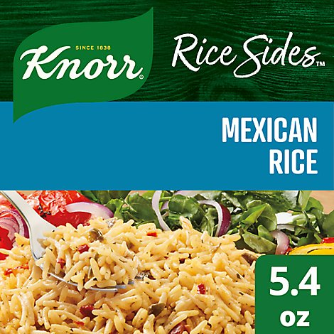 Knorr Fiesta Sides Mexican Rice - 5.4 Oz