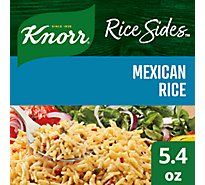 Knorr Fiesta Sides Mexican Rice Pouch - 5.4 Oz