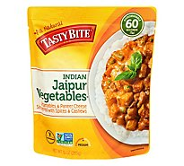 Tasty Bite Vegetable Jaipur - 10 Oz