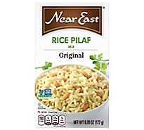 Near East Rice Pilaf Mix Original Box - 6.09 Oz