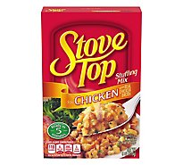 Stove Top Stuffing Mix for Chicken - 6 Oz
