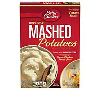 Betty Crocker Potato Buds Mashed Potatoes Unflavored - 28 Oz