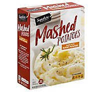 Signature SELECT Mashed Potatoes Box - 28 Oz