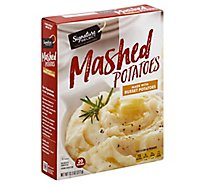 Signature SELECT Potatoes Mashed - 13.3 Oz