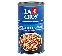La Choy Specialty Food Chow Mein Chicken - 42 Oz