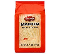 Dynasty Maifun Rice Sticks - 6.75 Oz